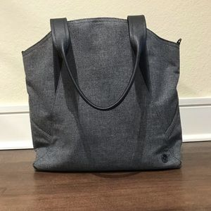 Available by 12/12: Lululemon All Day Tote
